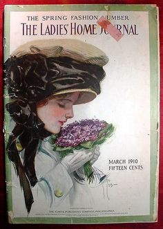 LHJ March 1910