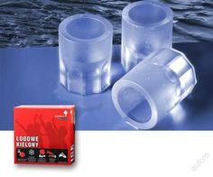 Ledové panáky 4 ks. Studené alkoholické nápoje (6266576728) - Aukro - největší obchodní portál
