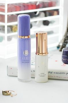 Trying Tatcha Skincare - A Girl, Obsessed Fashion Models, Beauty Packaging, Packaging Design, Cruelty Free Makeup, Natural Skin Care, Natural Beauty, Simple Makeup, Skin Makeup, Beauty Routines