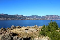 Best Things to Do in the Okanagan Valley, British Columbia - Map & Guide British Columbia, Stuff To Do, Things To Do, Valley Road, Canada Travel, Hiking Trails, Paths, Travel Destinations