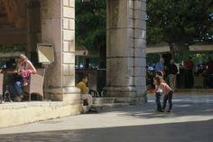 Corfu, Greece Corfu Greece, Beautiful Islands, Countryside, Street View, City, Cities