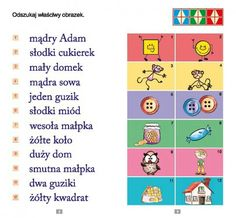Diagram, Education, Words, School, Speech Language Therapy, Therapy, Polish, Onderwijs, Learning