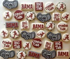 Bama cookies
