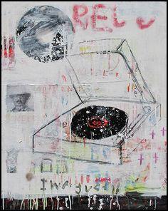 Troy Henriksen - Platine - Galerie W - Galerie d'Art contemporain à Paris