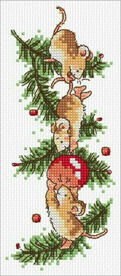 Thrilling Designing Your Own Cross Stitch Embroidery Patterns Ideas. Exhilarating Designing Your Own Cross Stitch Embroidery Patterns Ideas. Xmas Cross Stitch, Cross Stitch Bookmarks, Counted Cross Stitch Patterns, Cross Stitch Charts, Cross Stitch Designs, Cross Stitching, Cross Stitch Embroidery, Embroidery Patterns, Christmas Cross Stitches