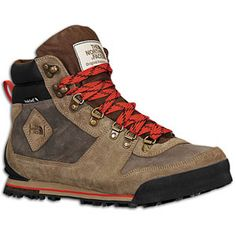 sports shoes 34357 6aa88 The North Face Back To Berkley 68 Boot - Men s - Sport Inspired - Shoes -  Viszla Brown Molten Red