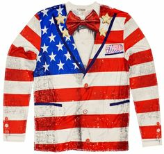 usa 4th of july jersey