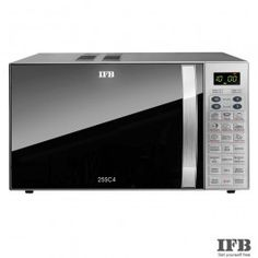 Ifb Microwave Oven 25sc4 Convection 25 Litre Accessories Online Kitchen