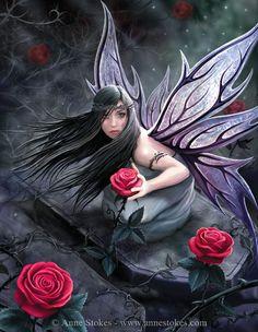 Gothic » - Rose Fairy