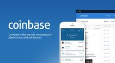 Manage Bitcoin with the Coinbase API
