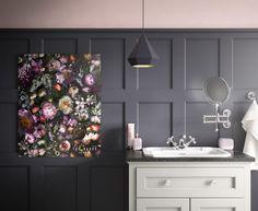 Ted Baker Wall Tile Splashback Luxury Decor Splashback