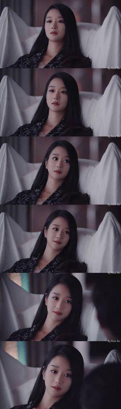 Drama Korea, Korean Drama, Seo Ji Hye, Cute Memes, Korean Actresses, Celebs, Celebrities, Its Okay, Face Shapes