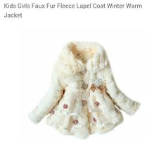 Nice warm coat