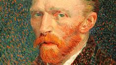 """""""I put my heart and my soul into my work, and have lost my mind in the process."""" Vincent Van Gogh #Art #AmWriting"""