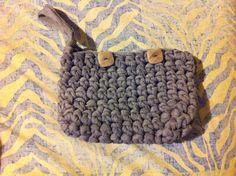 Astuccio in fettuccia da borsa,tutte le donne ne hanno bisogno nella propia borsa!!!