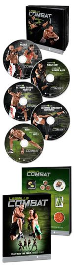 Preorder Les Mills Combat from www.beachbodycoach.com/nataliewelch and you will get FREE shipping.  I just ordered mine!!!