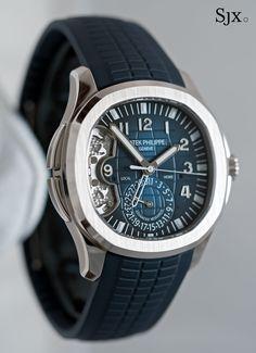 452f367e6e9bb Patek Aquanaut 5650G Advanced Research 3 Dream Watches