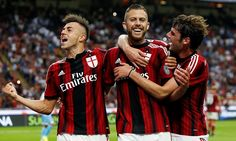 Boateng openly declared themself happy at AC Milan, he didn't want to visit every other team, ...