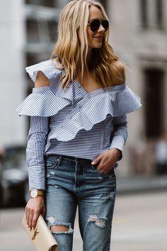 spring style inspo #fashion