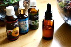 Uniwersalne serum do każdego rodzaju Cery- Zrób to w 2 minuty! Natural Face, Natural Skin Care, Diy Skin Care, Skin Care Tips, Beauty Makeup, Hair Beauty, Face Treatment, Diy Spa, Beauty Hacks