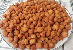 Les mini croquettes Atchonmon – Miam Miam Bénin Easy Chicken Recipes, Crockpot Recipes, Dog Food Recipes, Dessert Recipes, Cooking Recipes, Carribean Food, Caribbean Recipes, Beignets, Nigerian Food