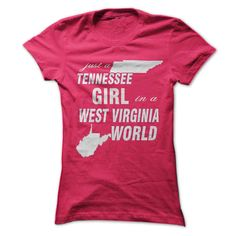 Tennessee Girl in West ① VirginiaTennessee Girl in West VirginiaTennessee Girl in West Virginia