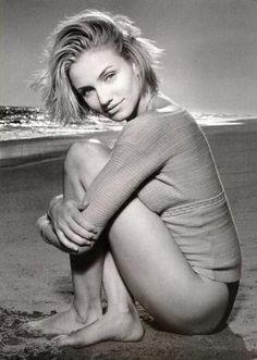 Cameron Diaz graduated High School from Long Beach Poly (Class  of 1990) in Long Beach, California.