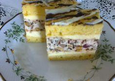 Finom szelet   Mária Kiss receptje - Cookpad receptek