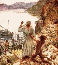 Oração para tirar feitiços bruxarias e macumbas