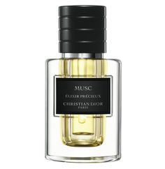 Christian Dior in Oil Elixirs ~ Niche Perfumery