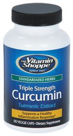 Triple Strength Curcumin - Buy Triple Strength Curcumin (900 MG) 120 Capsules at the Vitamin Shoppe#vitaminshoppecontest
