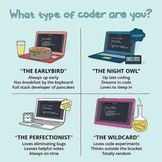 Repost @onlycoding) I'm the Night Owl  What about you? Follow Us For Programming Related Posts...use #onlycoding or tag us @onlycoding for feature of your original posts  #devlife  #cristmas #code #coding #java #javascript #php #sql #python #programmer#html#c#cpp#asp.net#csharp#linux#array #mysql #php #programming #developer #engineer #c#programminglife #repost #design #designer #html #css #hacksawacademy #engineering #engineer@developers_team @addictedprogrammers @codingquotes…