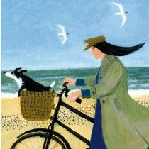 A Ride To The Sea - Dee Nickerson
