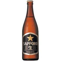 7enjoy-三寶樂瓶裝生啤酒500ml(2入)