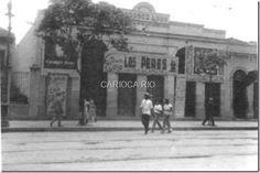 Cinema Haddock Lobo, Tijuca (1910-1965)