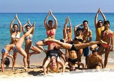 200Hrs Yoga Alliance Yoga Teachers Training Certification at The Yoga House - Haad Tien Sun 1 Feb 2015 07:00 AM -   LETSGLO