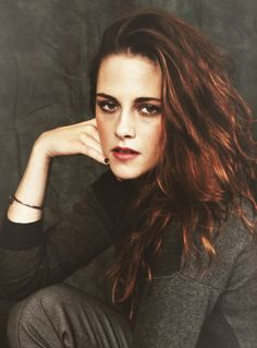 "Kristen Stewart in a photo shoot for ""AERA"" Japan magazine dec 2012......"