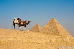 Pyramids, another place on my travel list...