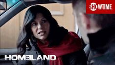 'If Things Go Wrong, This Is The Plan' Ep. 12 Official Clip | Homeland | Season 7  Published on Apr 22, 2018 Carrie runs into issues as she tries to make it to the U.S. Embassy in Russia. Starring Claire Danes and Mandy Patinkin. Catch new episodes of Homeland Sundays at 9pm ET/PT only on SHOWTIME.