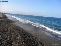 Il mare racconta…le pesche tradizionali… l'ambiente… il lavoro duro dei pescatori …lo scirocco… e poi l'indifferenza! Ph. Salvatore Martilotti