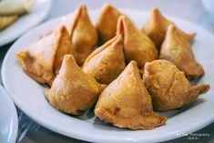 Easy & Amazing Vegan Indian Samosas Recipe on Yummly. @yummly #recipe