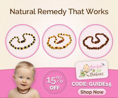http://www.amberteethingnecklace.org/ - amber necklace teething  Teething Baby? Sleepless nights? Looking NATURAL teething remedy - visit amberteethingnecklace.org for the answer! Natural Teething Remedy That Works! FREE information on choosing best amber teething jewelry for your baby.