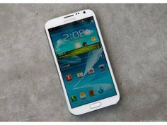 Sprint White Galaxy Note 2 With Bad ESN - $150 (Jamaica Queens)