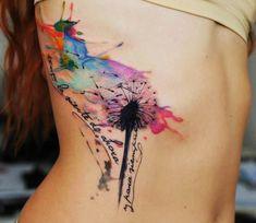 Tattoo by Aleksandra Katsan