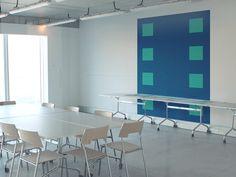 Centrum Designu i Innowacji by Michał Leonczuk, via Behance