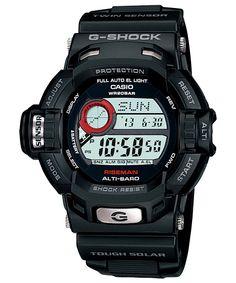 G-9200-1 Riseman