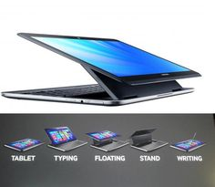 #Samsung Ativ Q. Looks like the one to snag...but check to see if 8GB of RAM is possible.