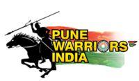 Pune Warriors India (Pune, Maharashtra, India) Indian Premier League (Twenty20 Cricket) #PuneWarriorsIndia #Twenty20 #Pune #India (L18155)