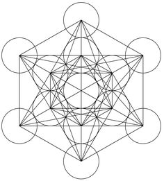 File:Metatrons cube.svg