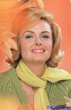 DONNA REED nee' DONNA BELLE MULLENGER 01-27-1921 til 01-14-1986 (64) AMERICAN FILM/T.V. ACTRESS & PRODUCER.